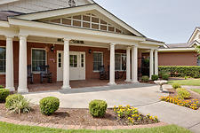 Bethany Nursing Center - Vidalia: Image 009