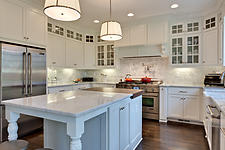 Blake Shaw Homes - Kitchens 2