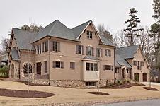 Blake Shaw Homes, Exterior Shot 4