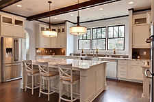 Blake Shaw Homes - Kitchens 6