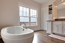 Blake Shaw Homes - Bathrooom 3
