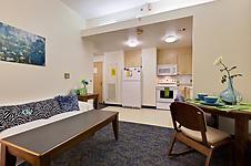 University Housing Photography for Georgia Tech - Image 9
