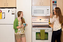 University Housing Photography for Georgia Tech - Image 15
