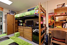 University Housing Photography for Georgia Tech - Image 17