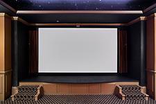Media Theater - Under the Stars
