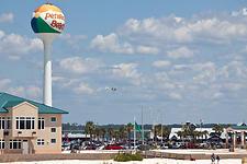At the Beach - Pensacola