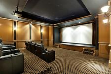 Large view of Media Theater - Under the Stars