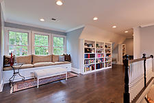 Architecture Photography  for Blake Shaw Homes in Avondale Estates - Image 8