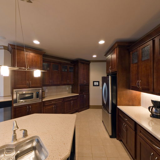 Kitchen Interior Design 360 Virtual Tour