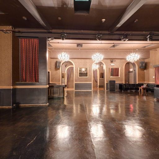 opera nightclub venetian room virtual tour